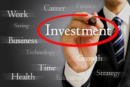 投資資金_SLP