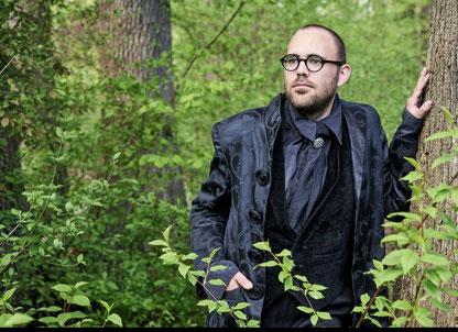 Stefan Wieland, Counter-Tenor, Regisseur, Schauspieler