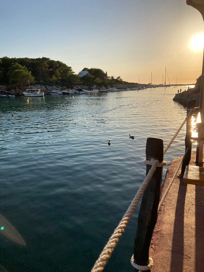 Menorca Urlaub