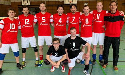 Spielgemeinschaft GSBV Halle/GTSV Frankfurt