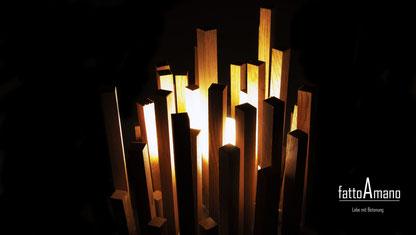 beton deckenlampe lampe beton design. Black Bedroom Furniture Sets. Home Design Ideas
