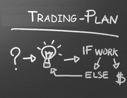 trading plan opzioni binarie
