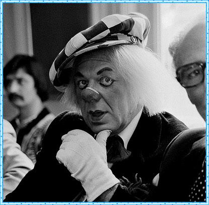Олег Константинович Попов 1979 год