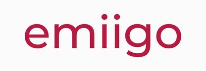 Logo der Suchmaschine emiigo