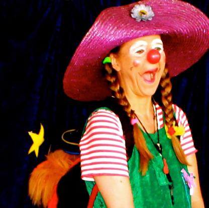 Clownin Lotte