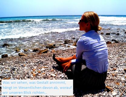 Daniela Vollmann erlebeleichtigkeit Coaching
