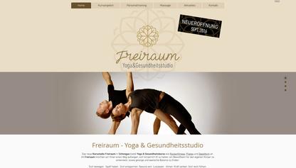 Danijela Bjedov - Yoga und Personaltraining in Schongau