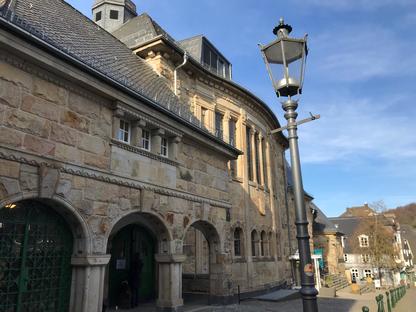 Historisches Bürgerhaus Velbert