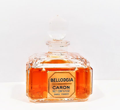 CARON - BELLOGIA : PARFUM 15 ML