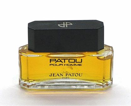 JEAN PATOU - PATOU POUR HOMME, MINIATURE SEULE