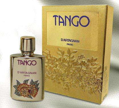 D'ARTAGNAN : TANGO