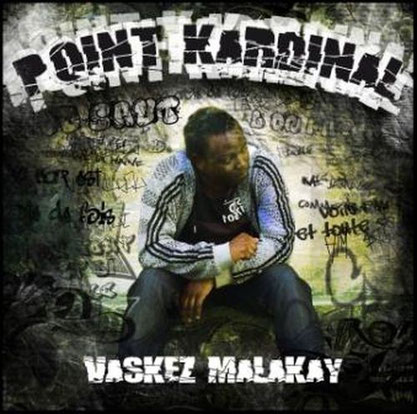Vaskez Malakay - Point Kardinal (EP) 2011 [producing; recording; mixing; mastering]