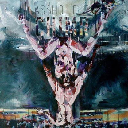 Asshol'Dup - Chimr 2015 [Mixing, mastering]