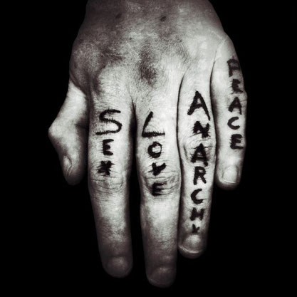 SLAP - EP (2015) [Mix&Mastering]