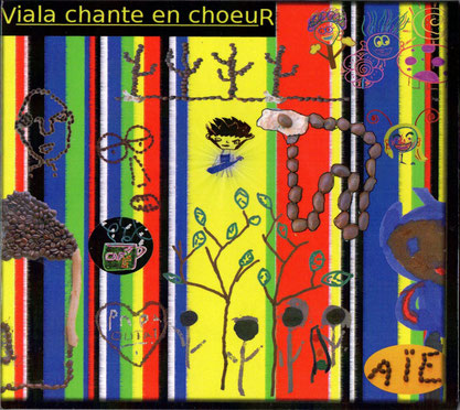 Viala - Chante en choeur 2015 [Mastering]