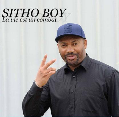 Sitho Boy - La vie est un combat (2015) [Mastering]