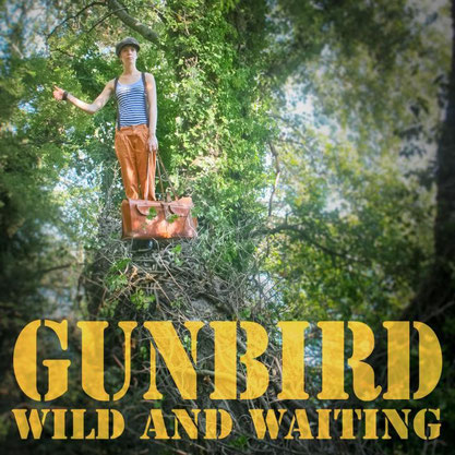 Gunbird - Wild and waiting (EP) 2011 [recording; mixing; mastering]