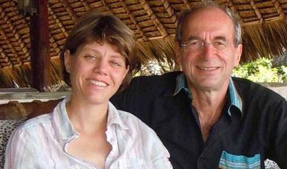 Isabelle Graedel, Werner Zeppenfeld.