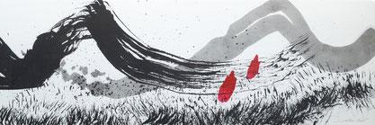 """""""Les pèlerins """"/125x42/Jul.21"""
