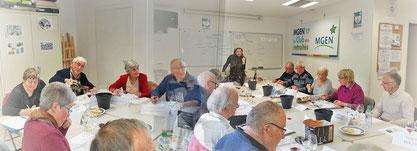 Atelier d'oenologie du 17 décembre 2015