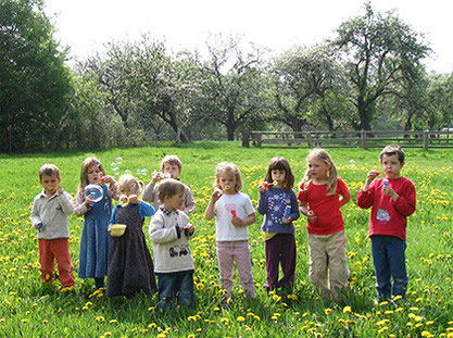 Kindergarten Sonnenstrahl