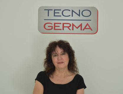 Cristina Suela Mabeton