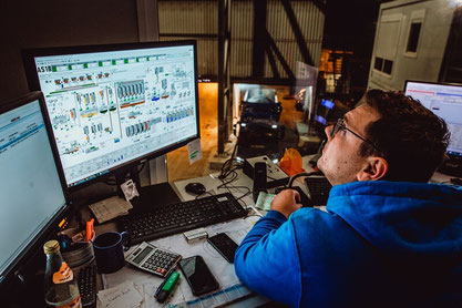 Innovation bei Richard Schulz Tiefbau