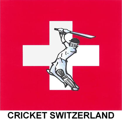 The Cricket Switzerland logo