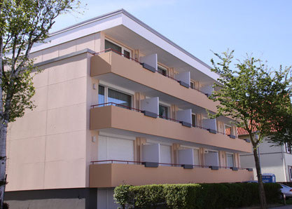 Haus Baltic