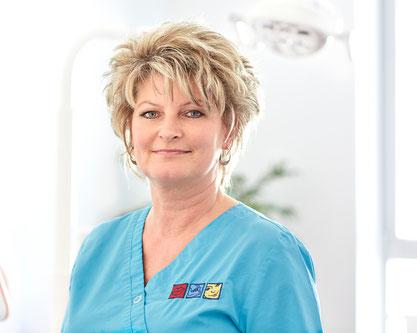 Cornelia Liebsch - Sterilisation und Praxishygiene