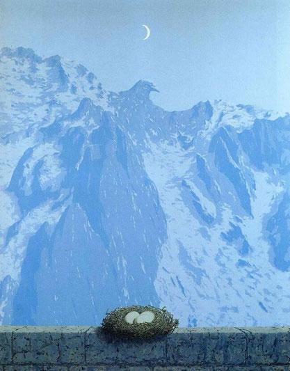 Владение Арнхейма - самые известные картины Рене Магритта