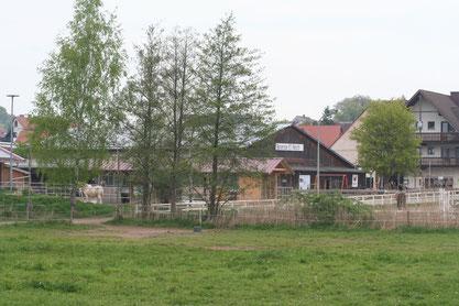 Bonanza Ranch in katzweiler