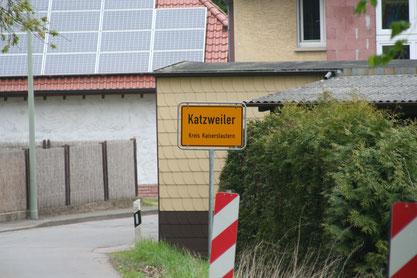 Katzweiler