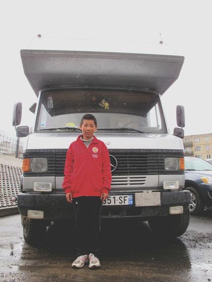 bigousteppes mongolie camion association rencontre