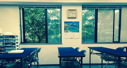 渋谷 駅近くの大人の習字教室 代官山も近い