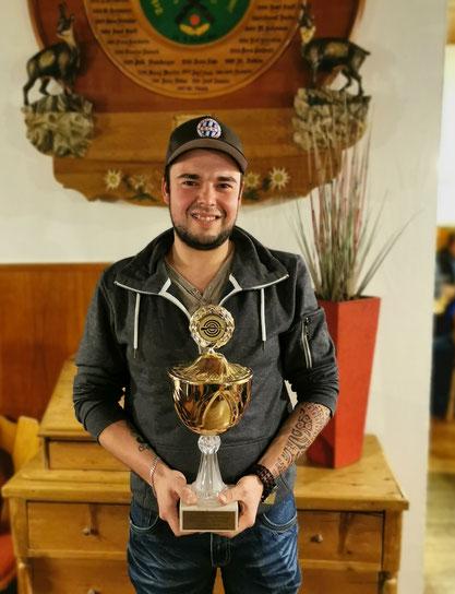 U30 Pokal / Manuel Kittl