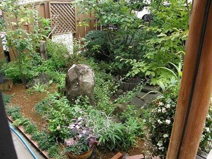 庭直し リガーデン 庭 造園