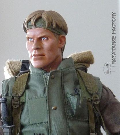 Platoon - Sgt Elias Grodin - Ratatarse Factory