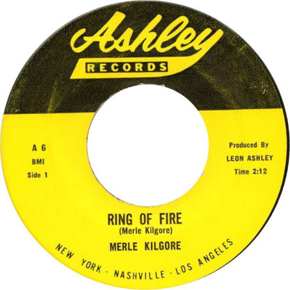Merle Kilgore Ring Of Firerare Video On Hee Haw 1987