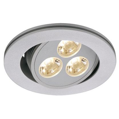 Wandeinbauleuchte LED innen