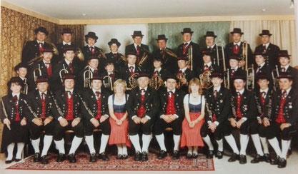 9.Gruppenblid 1983 TMK Pöndorf
