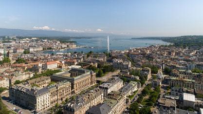 Genève - Harmonisation énergétique des lieux Genève - Le pèlerin du bien-être Genève