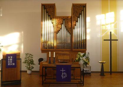 Foto Herr Pastor Hermann Reimer