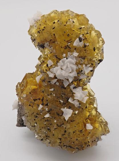 Moscona fluorite