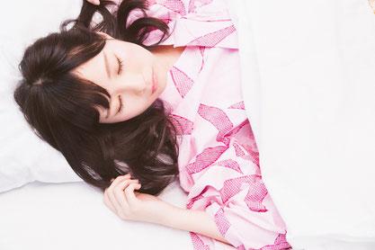 寝起きに強い腰の痛みが出る奈良県葛城市の女性