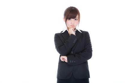再発する腰痛に悩む奈良県葛城市の女性