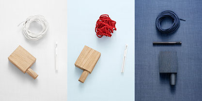 Ready made curtain Bouroullec awarded by European Consumers Choice