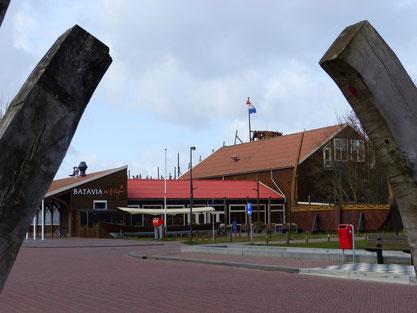 Batavia Werf