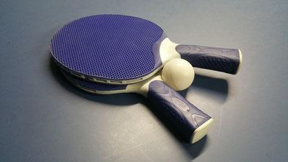 Tischtennis TV-Pfaffenweiler
