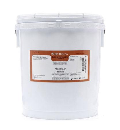 211646 BD Bioxon® Caldo Tripticaseina y Fosfato, 10 Kg